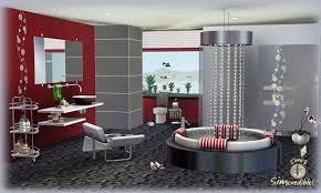 Sims 3 Bathroom Ideas Bathroom Ideas For Sims 3 My Sims Linea Bathroom Set By