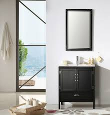 30 Bathroom Vanity by Trent Austin Design Cindi 30