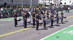Chicago Wildfire Highlights by Video 166th Annual San Francisco St Patrick U0027s Day Parade
