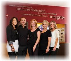 dressing for success at beauty empire beauty