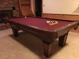 used pool tables for sale by owner we buy used pool tables chesapeake billiards