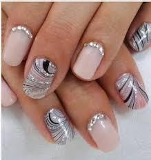 rhinestones for nails
