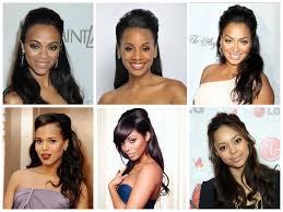 popular wedding hairstyle ideas for black women hair world magazine
