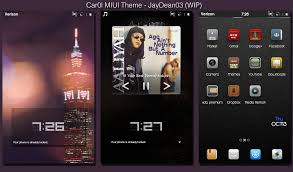 miui theme zip download car0l miui theme beta wip by jaydean03 on deviantart