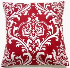 Red Decorative Pillow Organizing Decorative Pillows Http Highlifestyle Net Wp