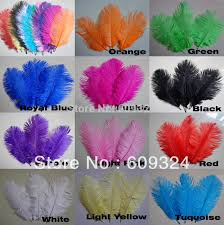 Ostrich Feathers For Centerpieces by Online Get Cheap Black Red Centerpieces Aliexpress Com Alibaba