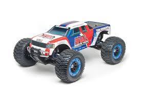 rc monster truck videos rival monster truck ready to run team associated