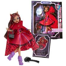 Monster High Halloween Doll by Amazon Com Mattel Year 2012 Monster High