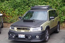 custom subaru forester all years thebeephaha u0027s foresters 2003