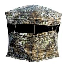 tent chair blind 15 best blinds reviewed tested in 2018 thegearhunt