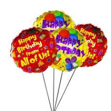 birthday balloon delivery for kids birthday balloons delivery balloon bouquets