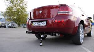 dodge avenger air ride suspension youtube