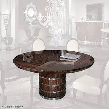 giorgio collection dining tables giorgio collection round dining table