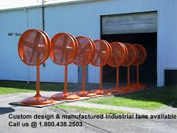 custom fans custom industrial fans on penn radiant products