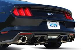2015 17 mustang gt exhaust stainless steel exhaust kit