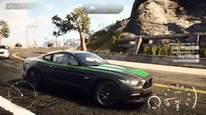 mustang gt rtr need for speed rivals 2015 edition ford mustang gt rtr x tuning hd