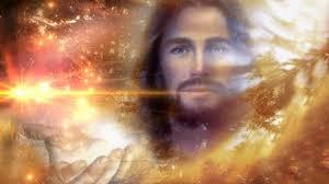 christian loop background jesus