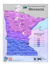 Map Of Wisconsin And Minnesota by Selecting Shrubs For Minnesota Landscape Yard And Garden
