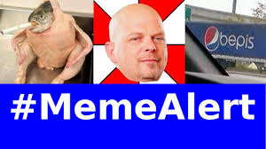 Bepis Meme - pawn stars fish chicken smoking bepis we are all africans