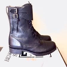 womens boots frye 37 frye shoes frye trendy lace up combat