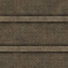 this is an brown metal wall panel www myfreetextures