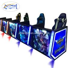 Buy Gaming Desk by List Manufacturers Of Internet Cafe Computer Table Buy Internet