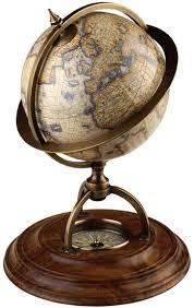 Small Desk Globe Small Antique Globe Best 2000 Antique Decor Ideas