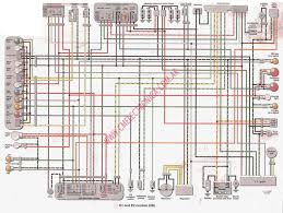 1998 gsxr 750 wiring diagram wiring diagram
