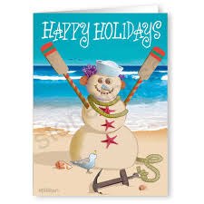 funny thanksgiving card boating christmas cards u0026 nautical holiday cards