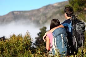 7 outdoor adventure getaways for couples