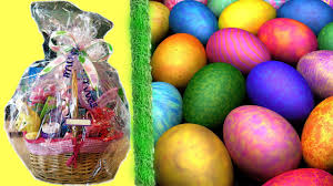 easter basket boy diy girl s boy s easter basket