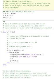 publishing matlab code matlab u0026 simulink