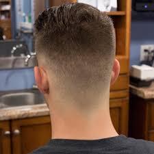 haircut back of head men back of head hairstyles guys fade haircut