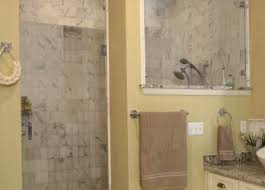 shower designs for bathrooms delectable doorless walk in tiled shower designs small ideas for