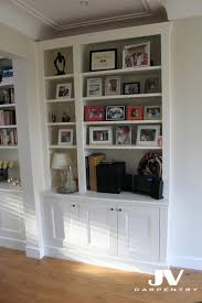 15 best collection of fitted shelving