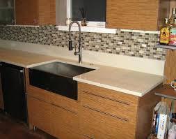 how to do a kitchen backsplash kitchen glass subway tile backsplash kitchen awesome how to
