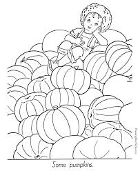107 coloring autumn images coloring