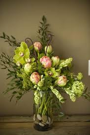Spring Flower Arrangements 16 Tulip Flower Centerpieces U2013 Living Room U0026 Small Apartment