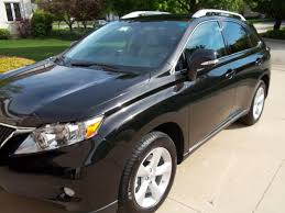 lexus rx 450h vs infiniti fx35 picking up a stargazer black on monday clublexus lexus forum