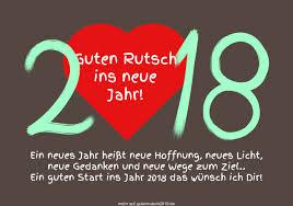 guten rutsch ins neue jahr zitate guten rutsch 2018 - Guten Rutsch Sprüche 2018 Guten