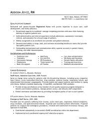 Skills Summary Resume Sample by Profile Sample Resume Promissory Note Samples Example Resume
