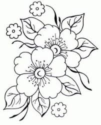 Flower Designs For Drawing Tattoo For A Friend 4 5 Tattoo Hennas And Embroidery