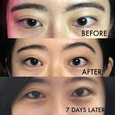 eyebrow tattoo recovery best eyebrow for you 2017