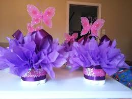 butterfly centerpieces baby shower decorations butterfly baby shower ideas