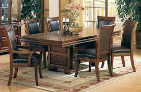 unique wood dining room tables buy the belvedere dining room set fine furniture design from with