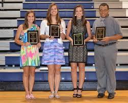 clayton high school yearbook scholarship recipients