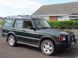 land rover puma interior 2001 land rover discovery 2 2 5 td5 gs station wagon 5dr 7 seats