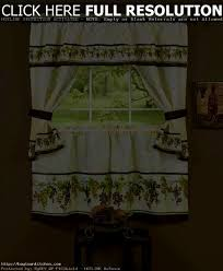 furniture ravishing kitchen curtains modern curtain ideas styles