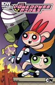 is it good the powerpuff girls 1 review u2013 aipt