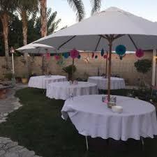 party table rentals near me ez party rents 18 photos wedding planning 440 e bonita ave